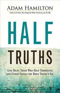 Half Truths book study