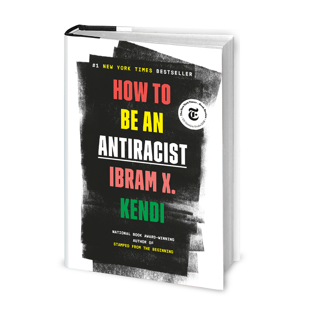 How to be an Antiracist book study